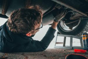 Repair Garage Insurance