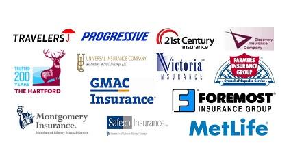 Charlotte North Carolina Insurance Companies Comparison