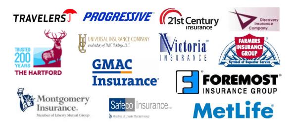 Charlotte North Carolina Insurance Companies