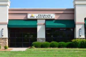 Pegram Insurance Charlotte, NC