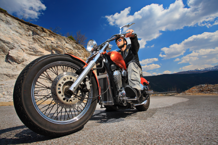 Motorcycle Insurance Charlotte NC