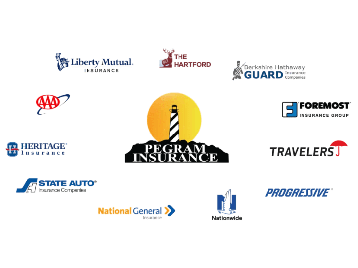 Pegram Insurance - Charlotte Insurance Companies