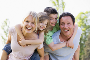 Personal Family Insurance from Pegram Insurance of Charlotte NC