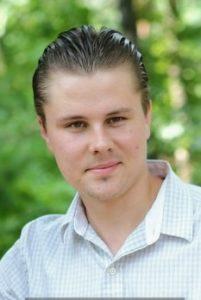 Ryan Swierszcz-Agent